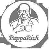 PappaRich Partner